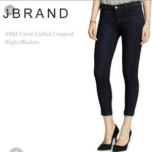 J Brand
